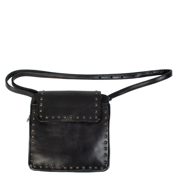 Sheena Convertible Belt Bag - Calleen Cordero Designs
