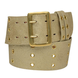 "Pierce 3"" Waist Belt - CalleenCordero"