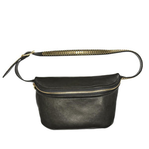 Yara Concha Belt Bag - CalleenCordero