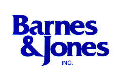 Barnes & Jones 1330-195HT