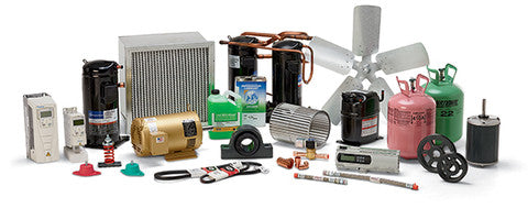 HVAC Replacement Parts