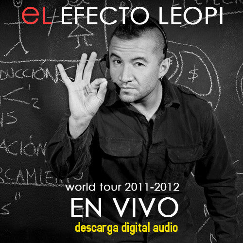 Audio Curso: El Efecto Leopi (descarga digital)