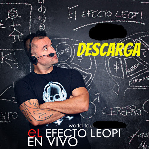 Video Curso mixto: El Efecto Leopi (2015 Descarga)