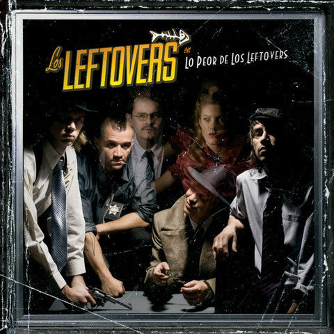 Lo Peor de Los Leftovers (Descarga Digital)