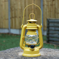 battery powered camping lantern