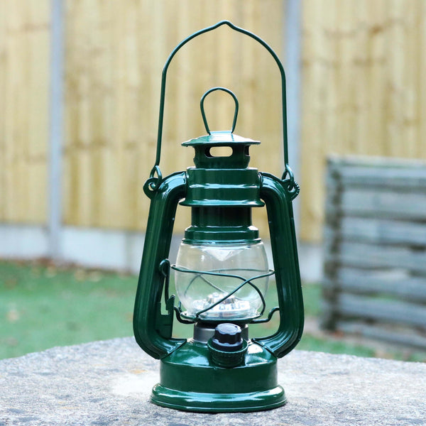 green lantern light