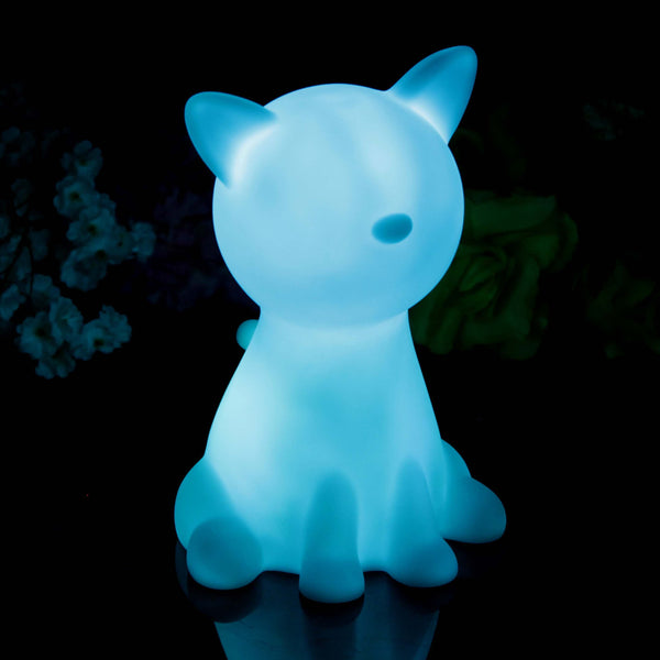 Colour changing mood light
