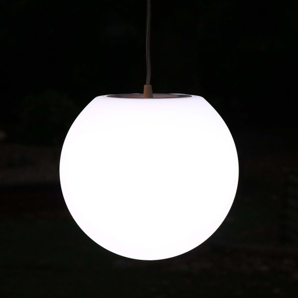 white led sphere lamp