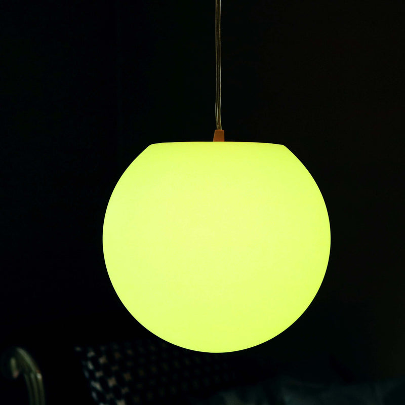 RGB designer ball light