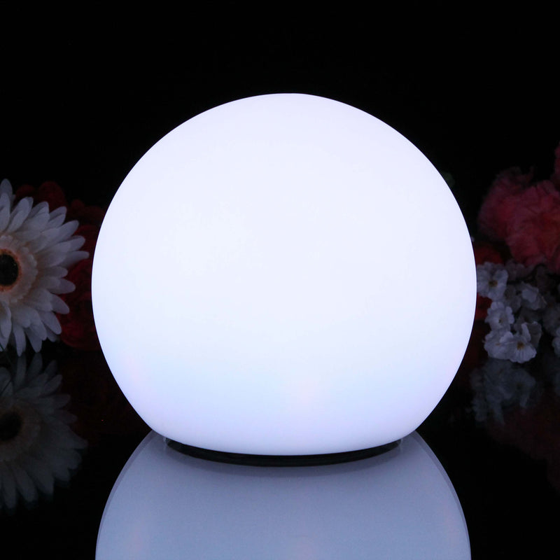 light up ball mood lamp night light