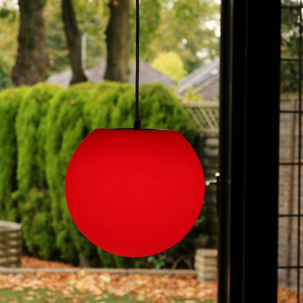 ceiling ball light
