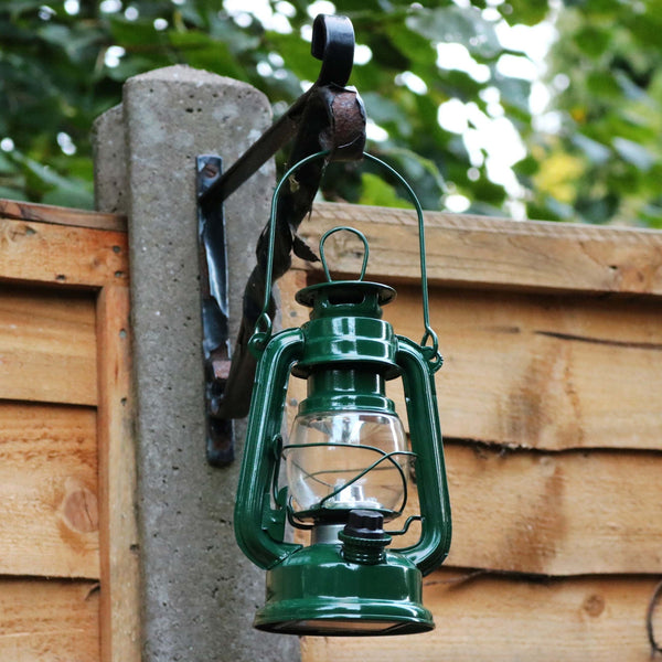 outdoor battery lamp