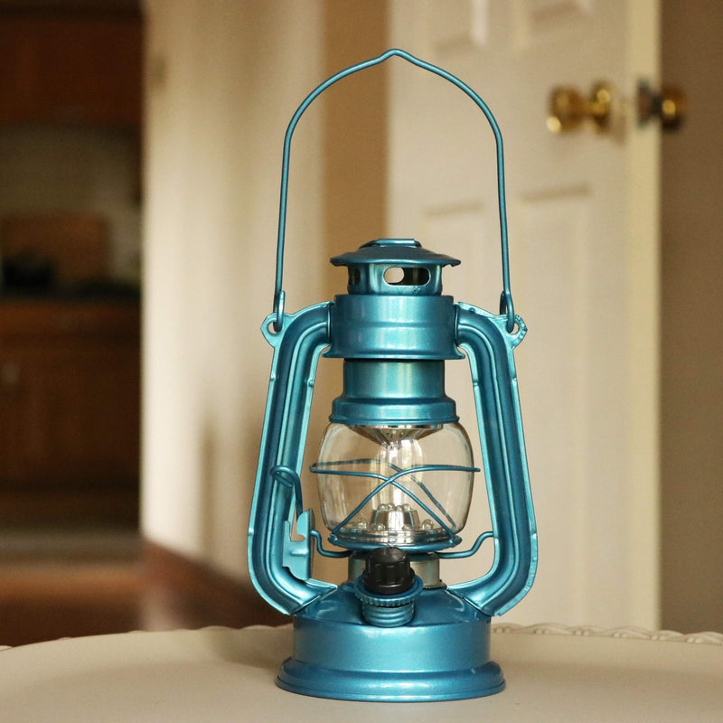 led lantern with handle