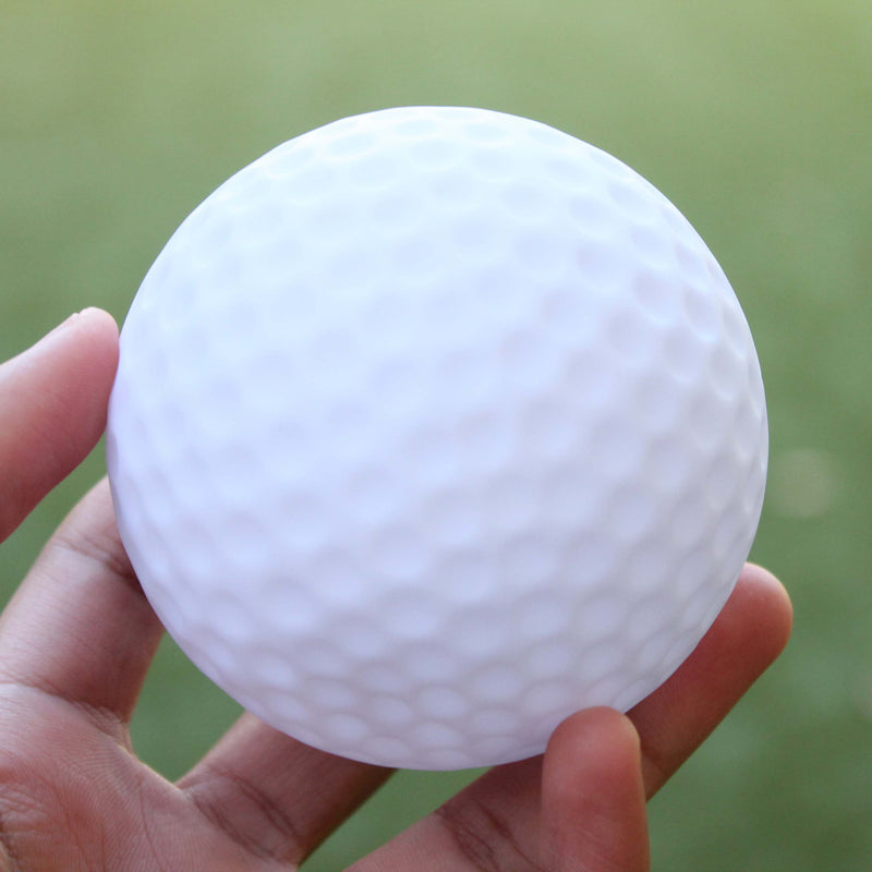 golf ball garden lamps