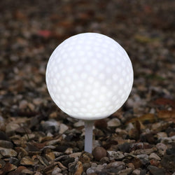 white led golf ball light