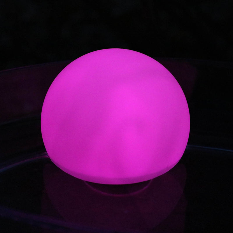 waterproof led ball
