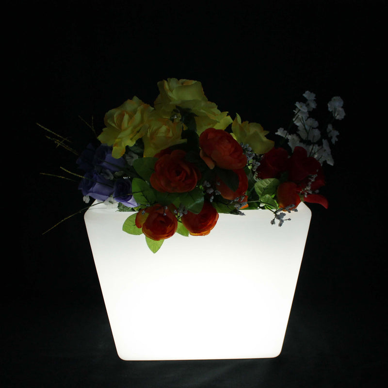 Champagne LED bucket