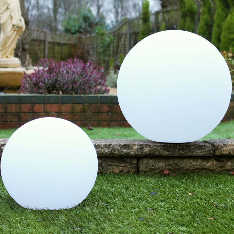 sphere lights