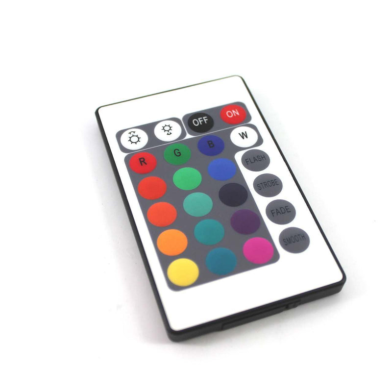 led venus 24 button remote