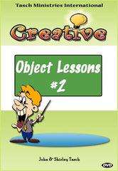 Creative Object Lessons 2