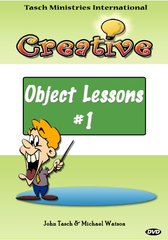 Creative Object Lessons 1