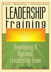 Developing A Dynamic Leadership Team