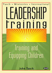 Training And Equipping Children