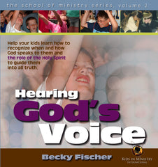 2. Hearing God's Voice
