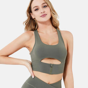 CARGO Sports Bra - UltimateFitGears