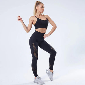 Energy Seamless Duo-Set - UltimateFitGears