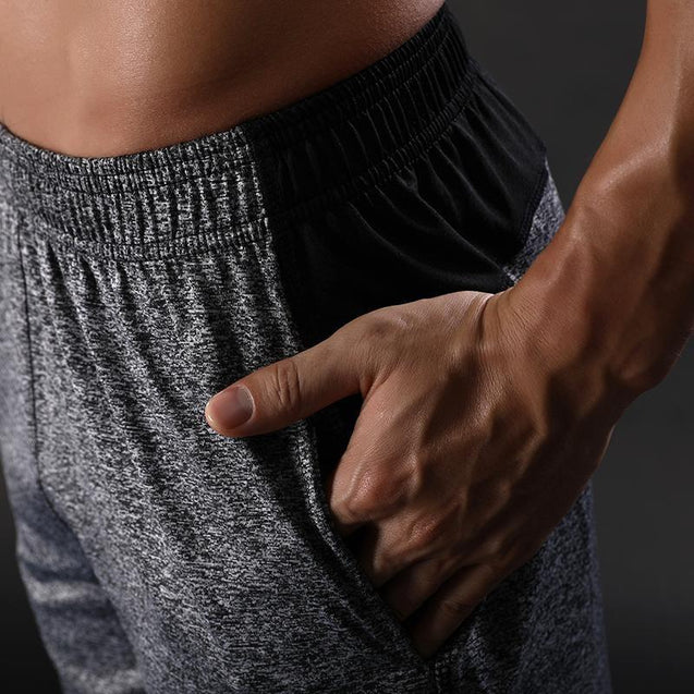 Compression Shorts - UltimateFitGears