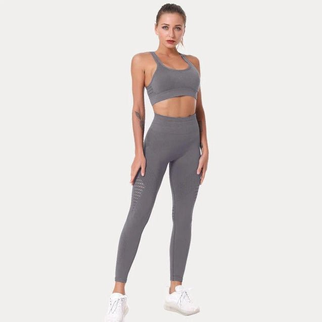 Energy Reloaded Seamless Duo-Set - UltimateFitGears