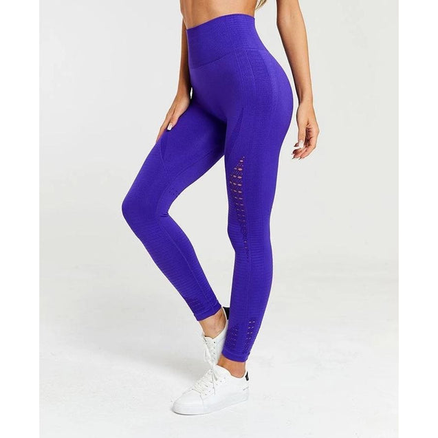 Energy+ Seamless Leggings - UltimateFitGears