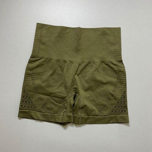 Energy Seamless Shorts - UltimateFitGears