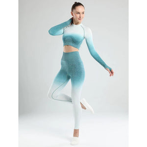 Ombre Seamless Trio-Set - UltimateFitGears