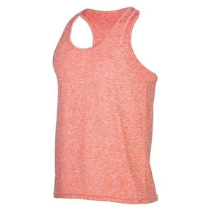Running Men  Sleeveless Top - UltimateFitGears