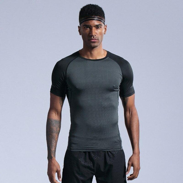 Ultimate Compression Top - UltimateFitGears