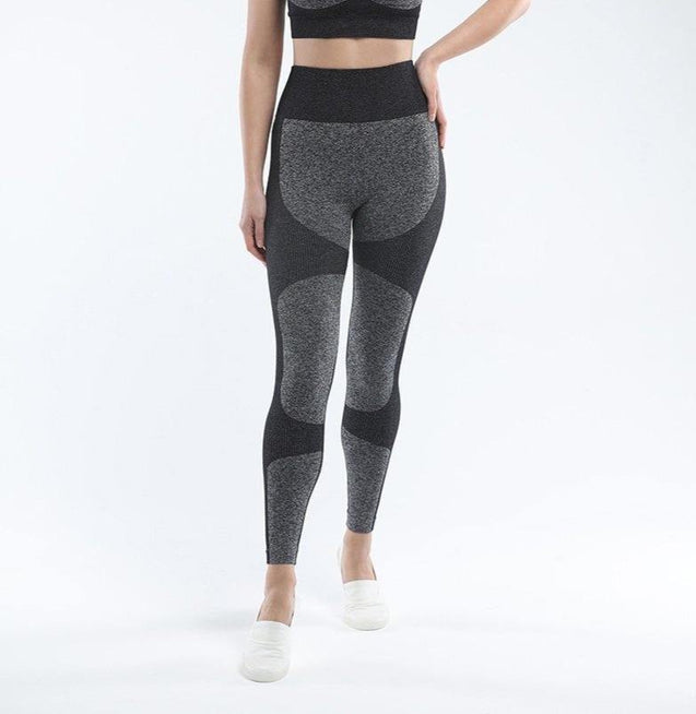 Ultimate Seamless Flex Leggings - UltimateFitGears