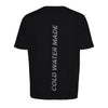 Tee Cold Water Made - 100% organic cotton