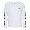 Long Sleeve Tee - 100% organic cotton