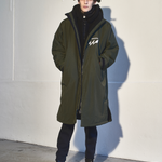 Cold Water Parka
