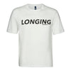 Tee LONGING - 100% organic cotton