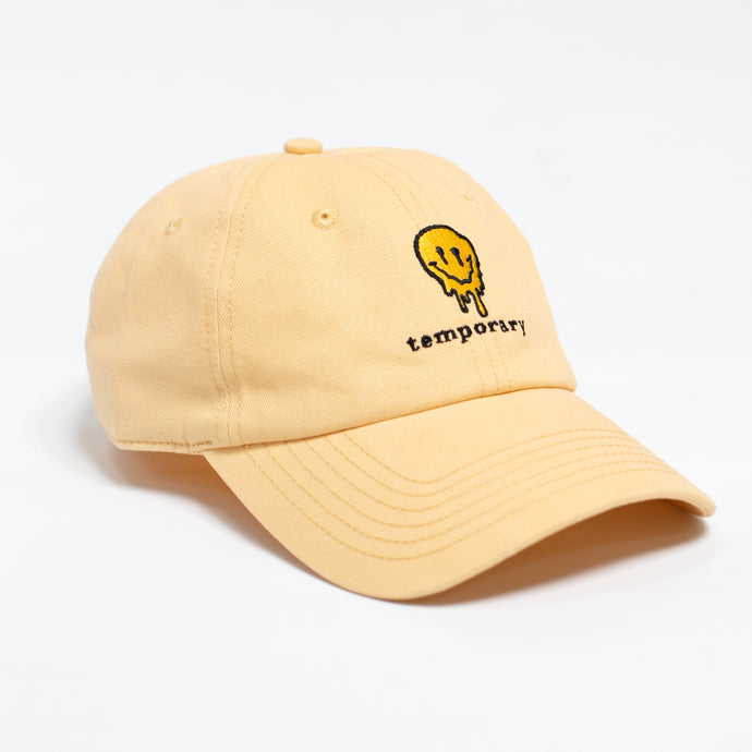 Temporary Dad Cap