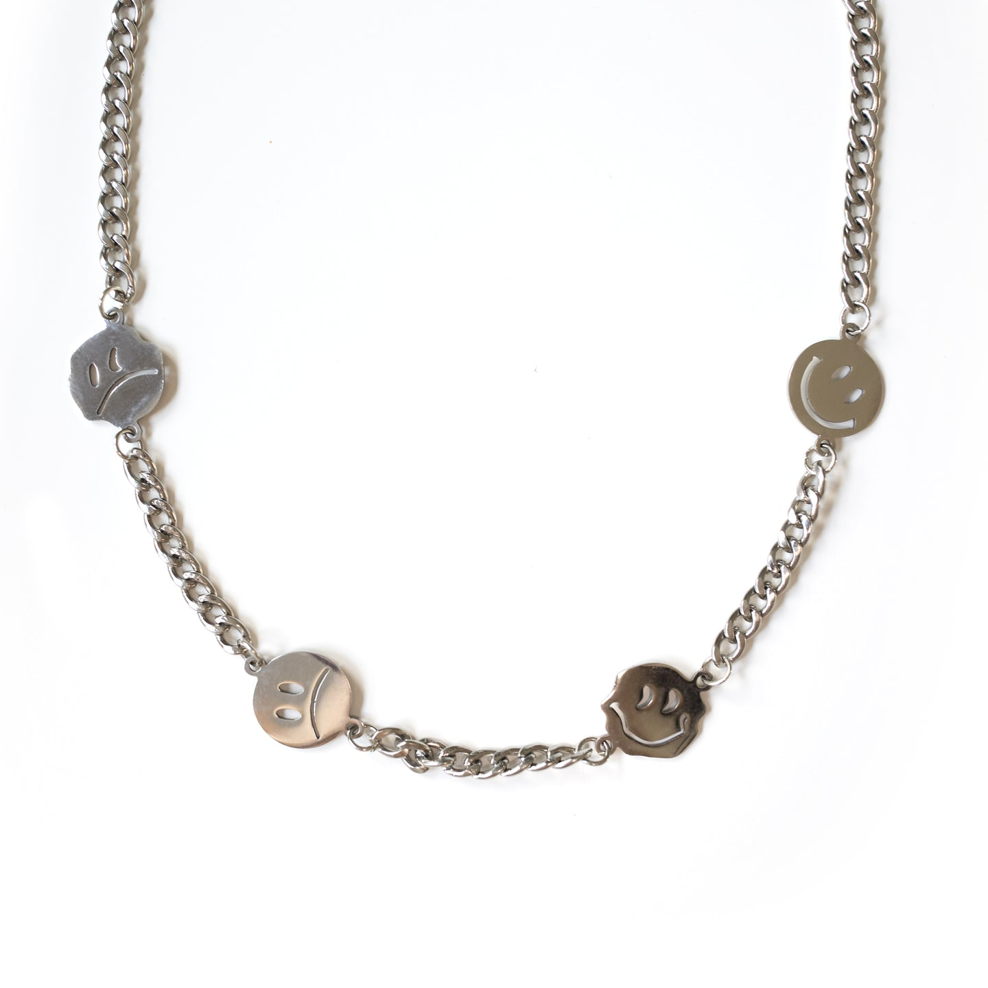 Mixed Emotions Necklace