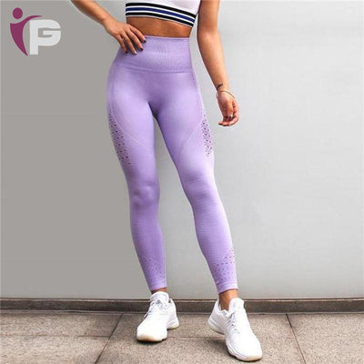 Fitness Legging Woman Pro Leggings Pain Gain