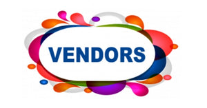 Support small businesses and virtual vendor rooms