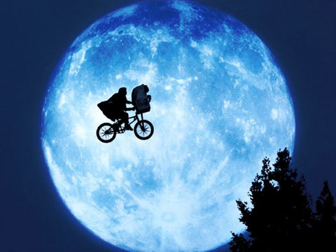 Movie Review: ET: The Extra-Terrestrial