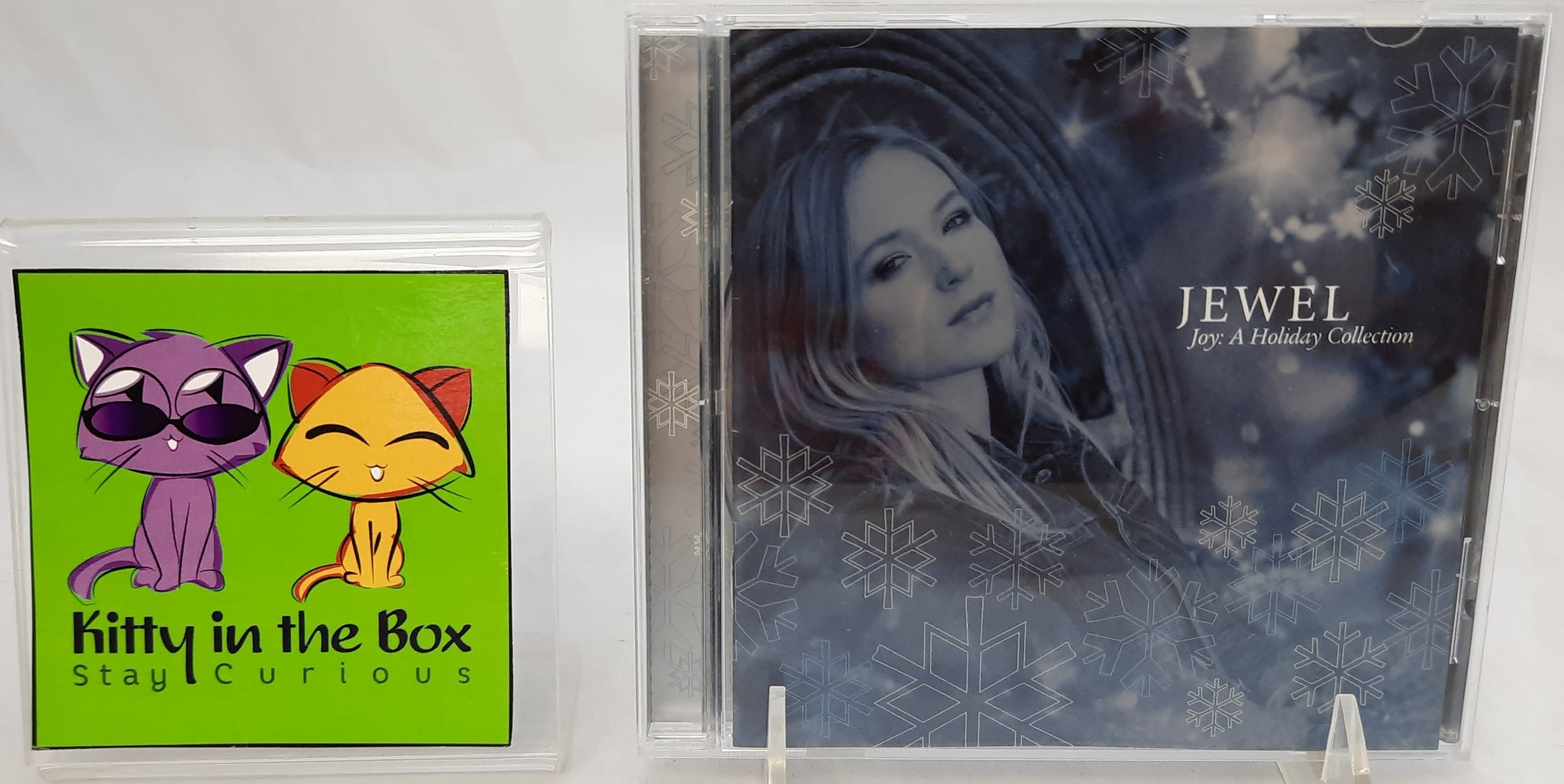 Music CD - Jewel - Joy A Holiday Collection