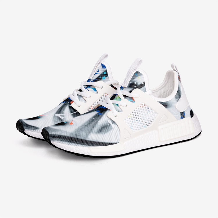 NEW: Jp.carp 06 all-over unisex lightweight sneakers II