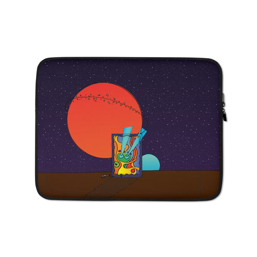 NEW: Graphwhale 01 laptop sleeve